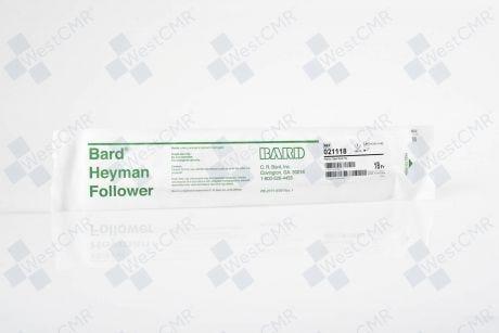 BARD: 021118