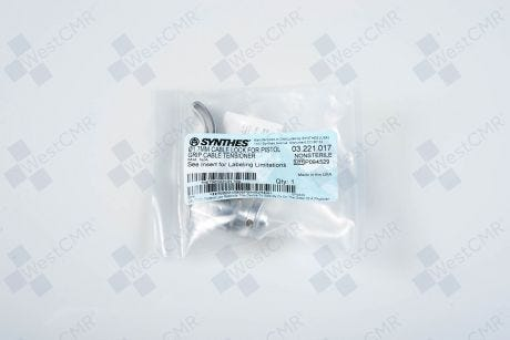 DEPUY SYNTHES: 03.221.017