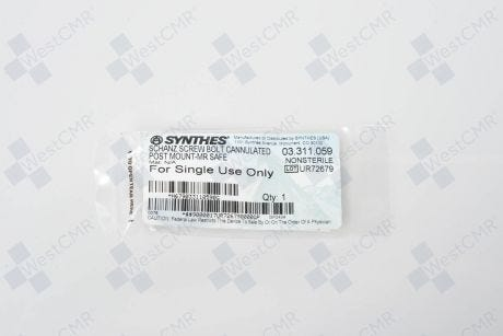 DEPUY SYNTHES: 03.311.059