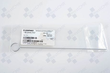 DEPUY SYNTHES: 319.35