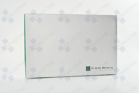 ST. JUDE MEDICAL: 402807