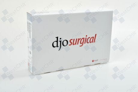 DJO GLOBAL SURGICAL: 600-50-004