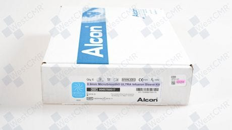 ALCON: 8065750517