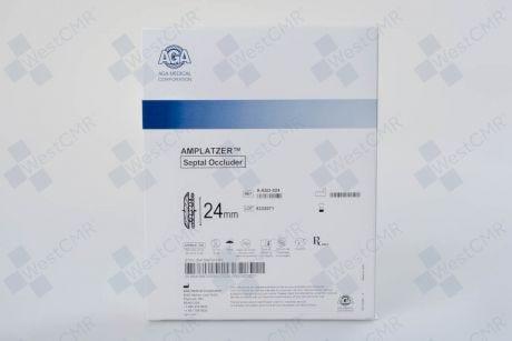 ABBOTT: 9-ASD-024