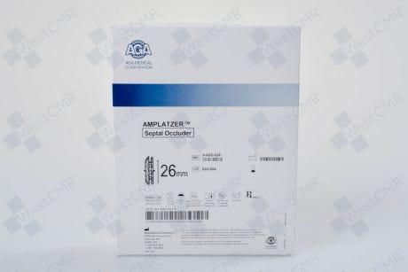 ABBOTT: 9-ASD-026