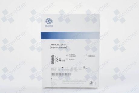 ABBOTT: 9-ASD-034