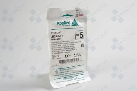 APPLIED MEDICAL: A0C04