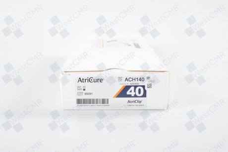ATRICURE: ACH140