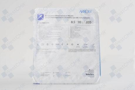 ARROW: AK-09803-CDC