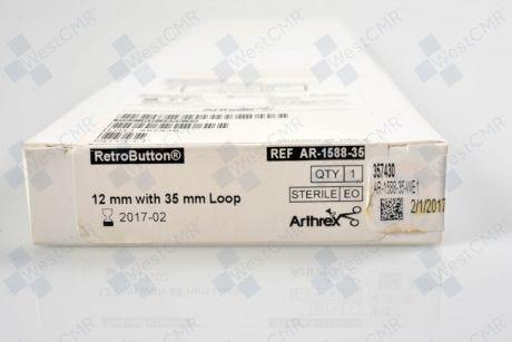 ARTHREX: AR-1588-35