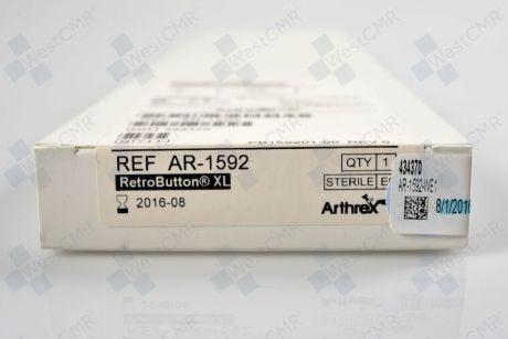 ARTHREX: AR-1592