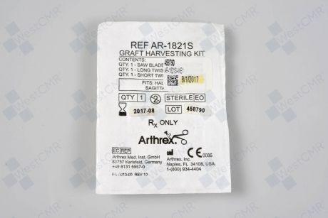 ARTHREX: AR-1821S