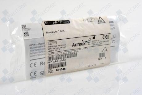 ARTHREX: AR-7720-2.0