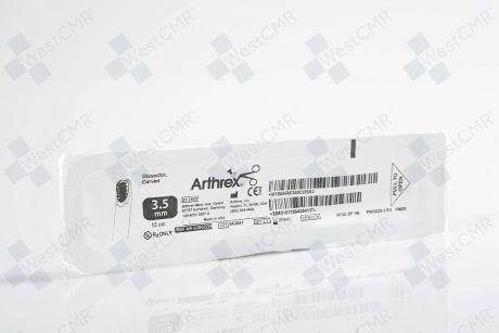 ARTHREX: AR-8350CDS