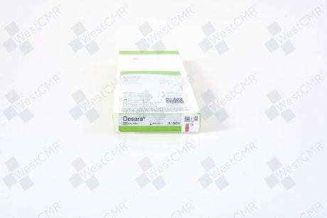 CALDERA MEDICAL: CAL-DS01