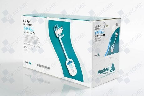 APPLIED MEDICAL: CFF01