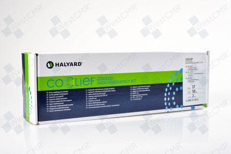 HALYARD: CRK-17-50-2