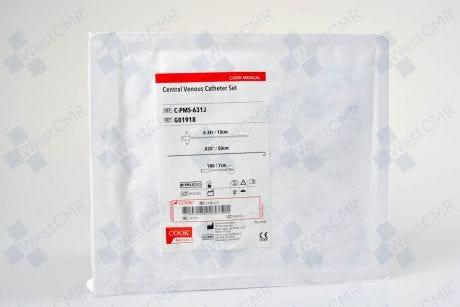 COOK MEDICAL: G01918