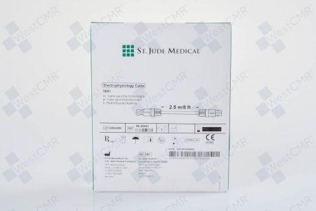ST. JUDE MEDICAL: IBI-85641