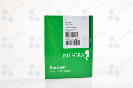 INTEGRA LIFESCIENCES: ID-1101