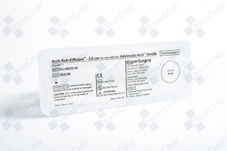 COOPER SURGICAL: KC-ARCH-30