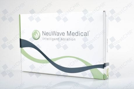 NEUWAVE MEDICAL: LK20XT