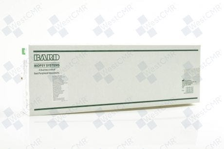 BARD VASCULAR: MC1610