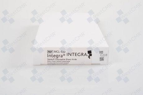 INTEGRA LIFESCIENCES: MCL-S32