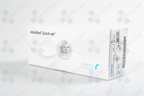 MEDTRONIC: MMT-396