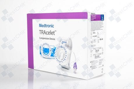 MEDTRONIC: TRACL